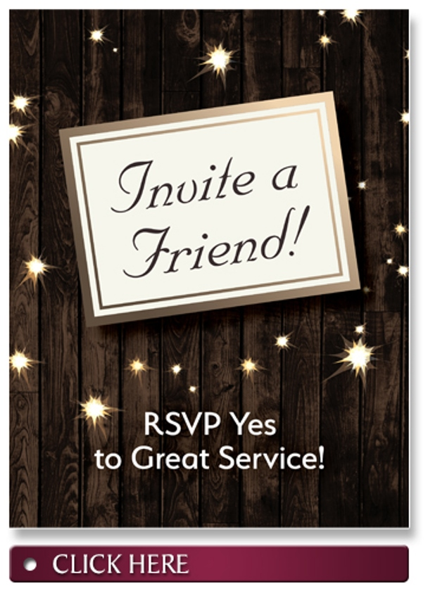 RSVP Yes to Great Service