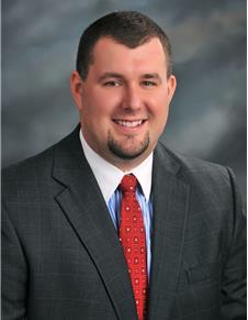 Commercial banker Andrew Lindeman