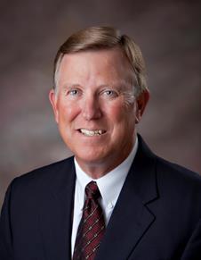 Commercial banker Dean Thibault
