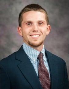 Commercial banker Matt Myers